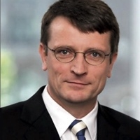 Thomas Jakstadt Vorstandsmitglied  DIE MITTE Berlin